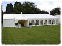 cheap marquee hire company