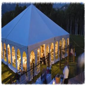 garden party tents in southend